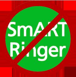 SmART RInger Stop Sign